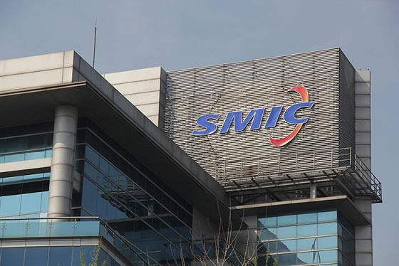 SMIC has a $7 9 hundred million revenue in Q4 with 14nm
