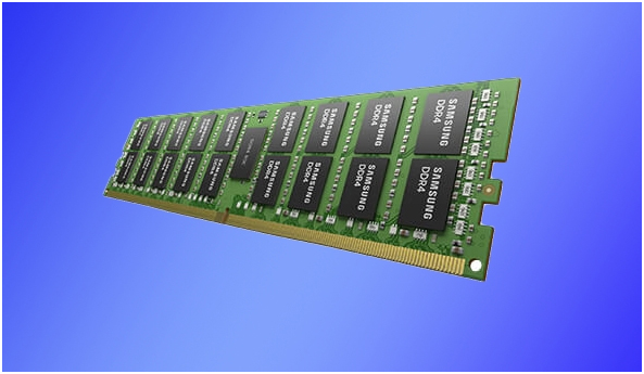 Samsung released 32GB DDR4 PC memory bank: 256GB system