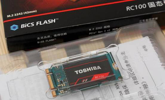 It's Also the M 2 SSD, This Installation can Make the